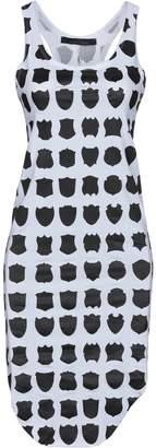 Bad Spirit Knee-length dresses - Item 34903537GJ
