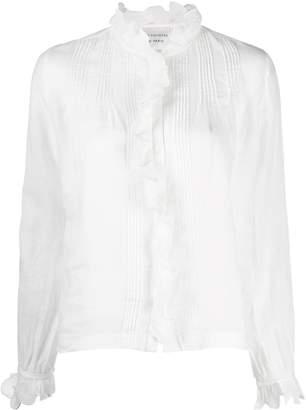 LES COYOTES DE PARIS Natalia shirt