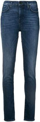 7 For All Mankind high waist Pyper jeans