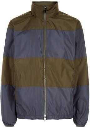 Zegna Foldaway Windbreaker Jacket