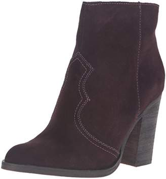 Dolce Vita Women's Caillin Ankle Bootie