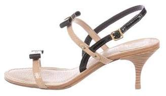 Tory Burch Kailey Bow Sandals