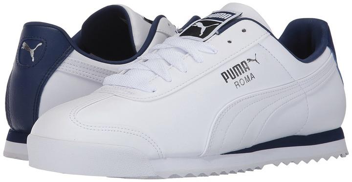 PUMA - Roma Basic Men's Shoes
