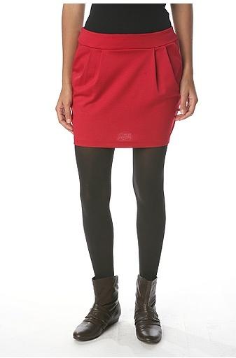 Lux Tulip Skirt