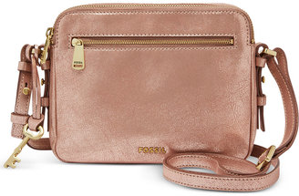 Fossil Leather Piper Toaster Crossbody $138 thestylecure.com