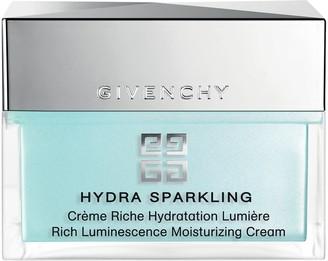 Givenchy Hydra Sparkling Moisturizing Cream1.7 oz