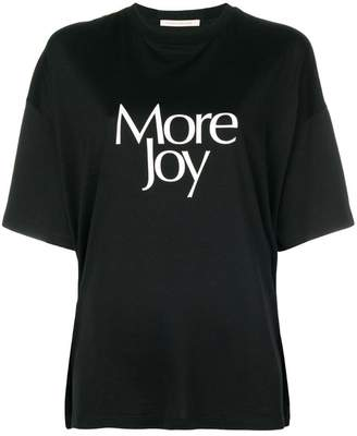 Christopher Kane 'More Joy' t-shirt