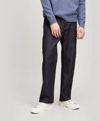 Acne Studios Land Indigo Jeans