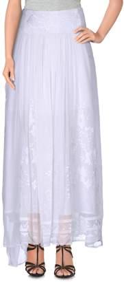 Mariagrazia Panizzi Long skirts - Item 35301816QP
