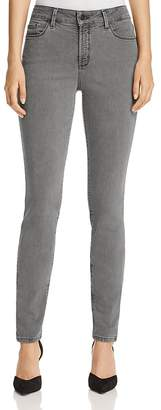 NYDJ Alina Legging Jeans in Vintage Pewter