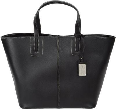 Nardelli Medium leather bag