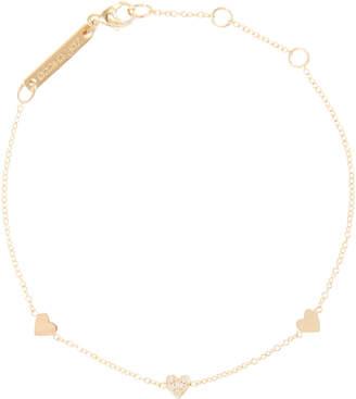 Chicco Zoe Itty Bitty Heart Bracelet