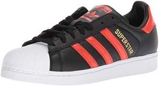 adidas Men's Superstar Sneaker Running Shoe