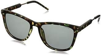 Polaroid Men's PLD 2033/S AH TRK Sunglasses
