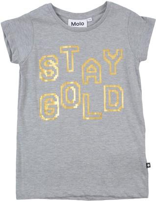 Molo T-shirts - Item 12210687KB