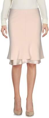 Brunello Cucinelli Knee length skirts - Item 36856453LB