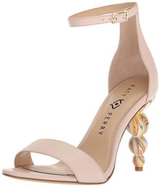 Katy Perry Women's The Tabitha Heeled Sandal
