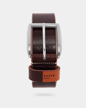 Ted Baker QUICA Leather casual belt