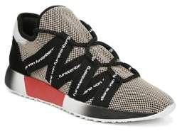 Diane von Furstenberg Pandora Knit Sneakers