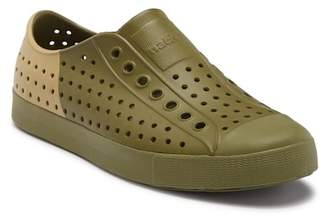 Native 'Jefferson' Water Friendly Perforated Sneaker