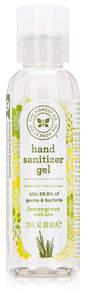 Hand Sanitizer Gel - Lemongrass $2.99 thestylecure.com
