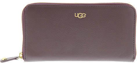 UGGUGG® Rae Zip Around Wallet