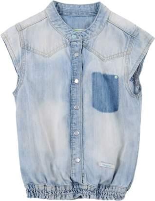Vingino Denim shirts - Item 42634914WA