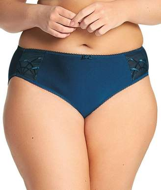 Elomi Women's Plus Size Cate Brief