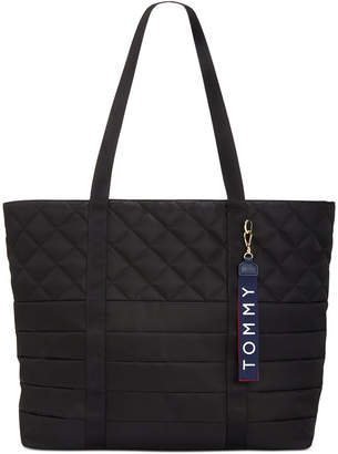Tommy Hilfiger Tamsin Nylon Tote