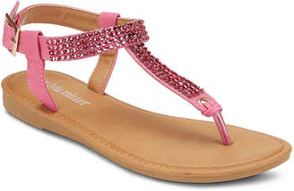 OLIVIA MILLER Roman Holiday Sandal - Women's