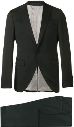 Paoloni two-piece suit