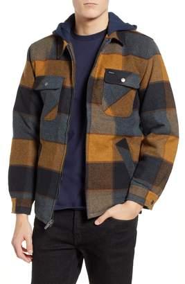 Brixton Bowery Jacket