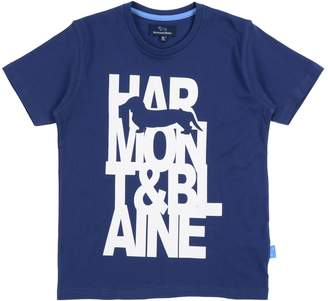 Harmont & Blaine T-shirts - Item 12299504WN