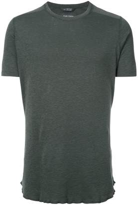 Wings + Horns Wings+Horns round neck T-shirt