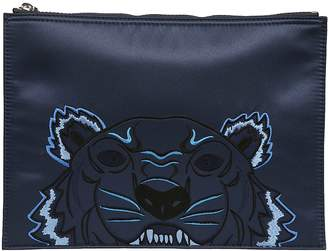 Kenzo Tiger Pouch