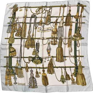 Hermes Carré 90 silk silk handkerchief