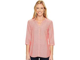 Royal Robbins Cool Mesh Tunic Women's Blouse