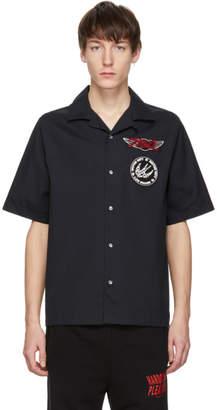 McQ Black Racing Billy 03 Shirt