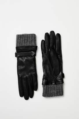 Mackage Fia-R Leather Glove
