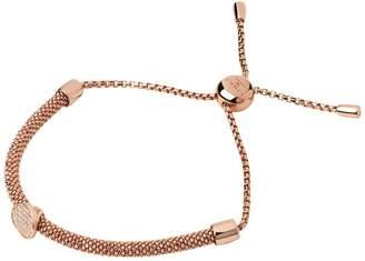 Links of London Rose Gold Starlight Bracelet