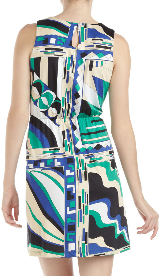 Julie Brown JB by Gilly Sleeveless Dress