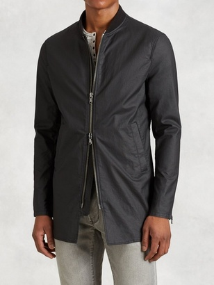 Shell Jacket $298 thestylecure.com