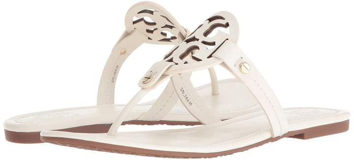 Tory Burch - Miller Flip Flop Sandal Women's Shoes