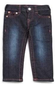 True Religion Baby's Stella Skinny Jeans
