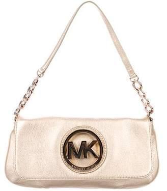 4963b9628c96 MICHAEL Michael Kors Michael Kors Small Fulton Shoulder Bag