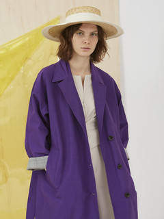 Combination Coat