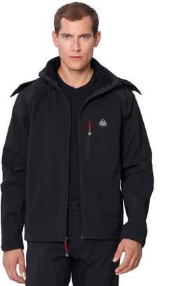 Brooks Brothers ProSport Soft Shell Ski Jacket