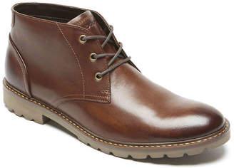 Rockport Sharp & Ready Chukka Boot - Men's