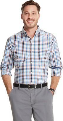 Izod Men's Premium Essentials Classic-Fit Button-Down Shirt