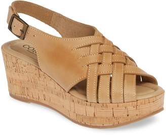 Cordani Dora Wedge Sandal